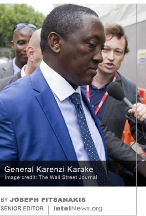 Karenzi Karake