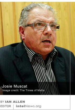 Josie Muscat