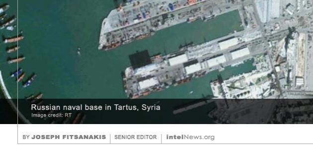 Tartus Syria