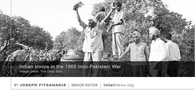 1965 Indo-Pakistani War