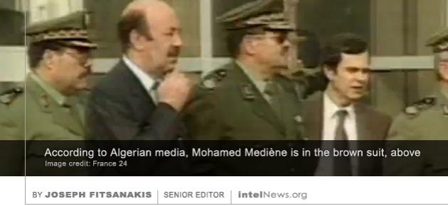 Mohamed Mediène