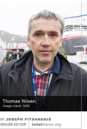 Thomas Nilsen