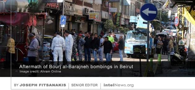 Bourj al-Barajneh
