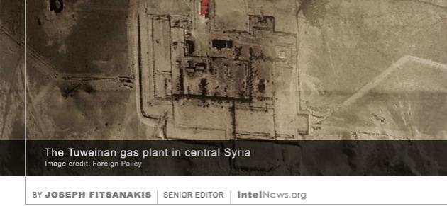 Tuweinan Syria