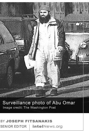 Abu Omar Nasr