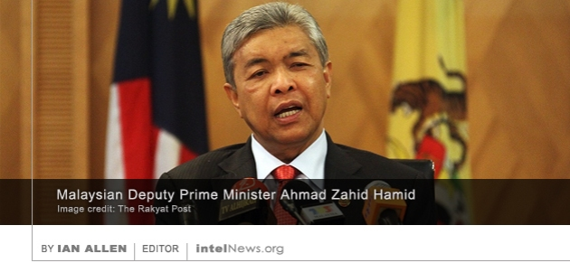 Ahmad Zahid Hamid