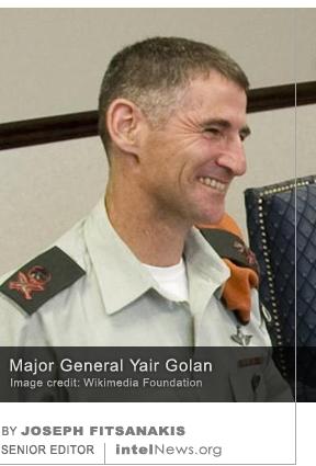 Yair Golan