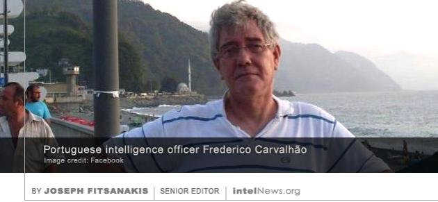 Frederico Carvalhão,
