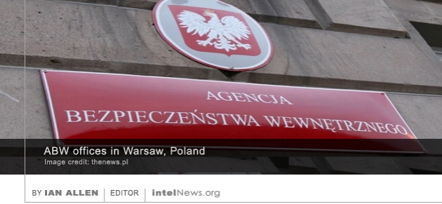 ABW Poland