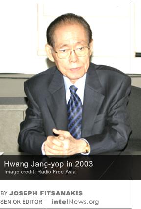 Hwang Jang-yop
