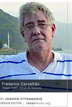 Frederico Carvalhão