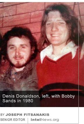 Denis Donaldson