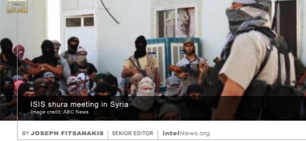 ISIS meeting