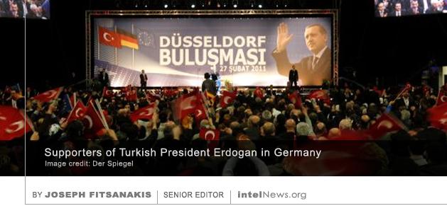 Turks in Germany