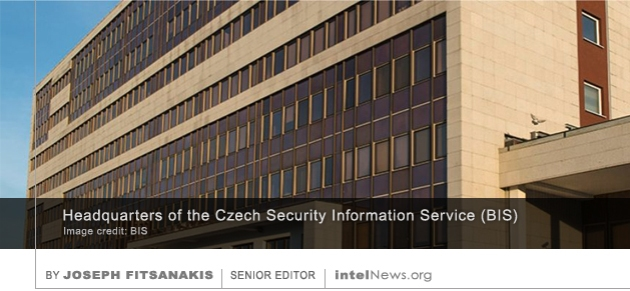 Czech Security Information Service