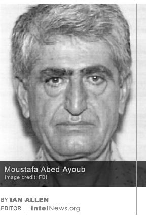Moustafa Abed Ayoub