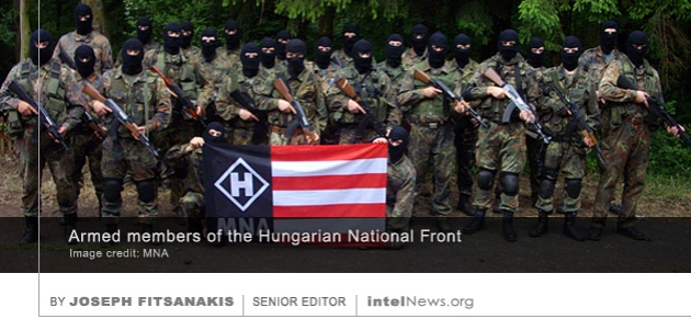 Hungarian National Front