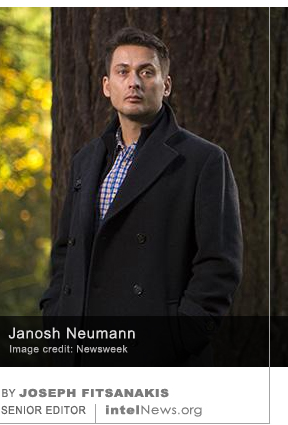 Janosh Neumann