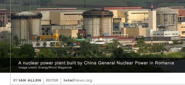 China General Nuclear Power