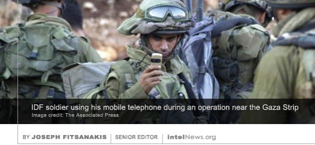 Cellular telephone