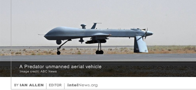 Trump Authorizes CIA To Bring Back Regular Use Of Drone Strikes