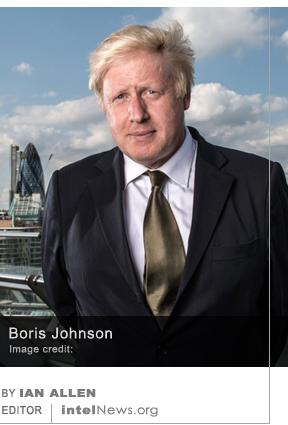 Boris Johson