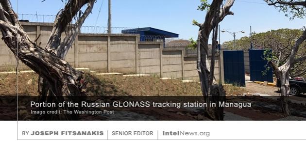 GLONASS Managua