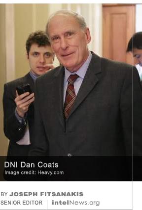 Dan Coats