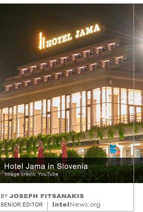 Hotel Jama