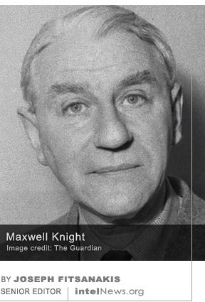 Maxwell Knight