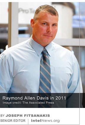 Raymond Allen Davis