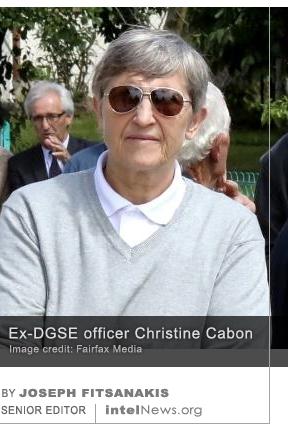Christine Cabon