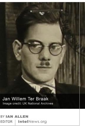 Jan Willem Ter Braak