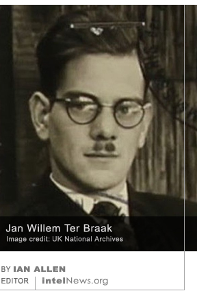 Jan Willem Ter Braak