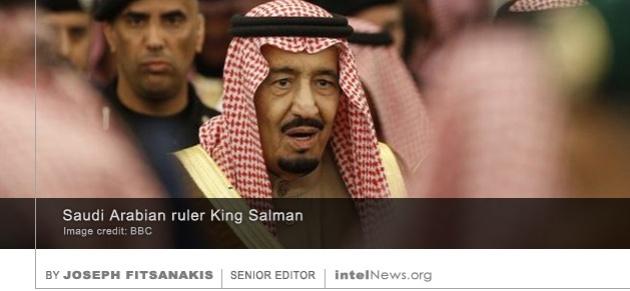 Salman of Saudi Arabia