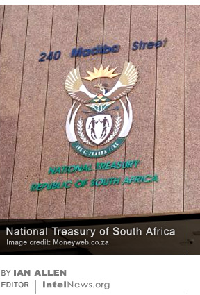 National Treasury of South Africa