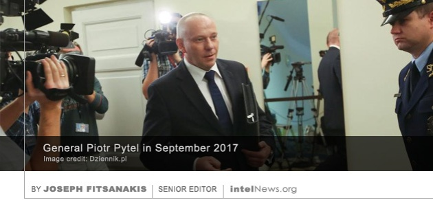 General Piotr Pytel