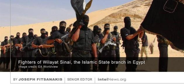 Wilayat Sinai