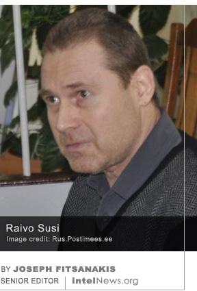 Raivo Susi