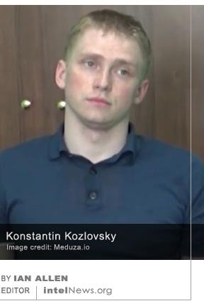 Konstantin Kozlovsky