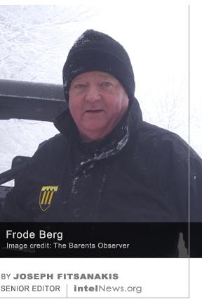 Frode Berg