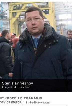 Stanislav Yezhov