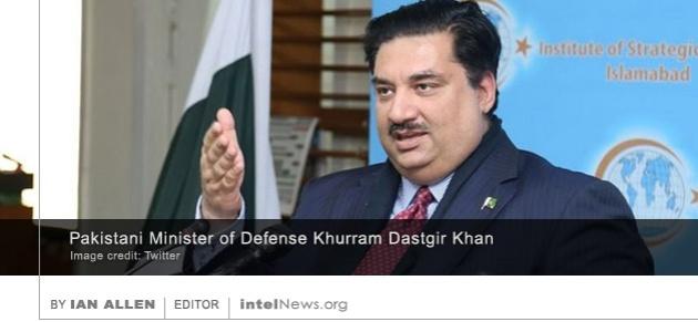 Khurram Dastgir Khan