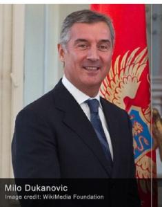 Milo Dukanovic