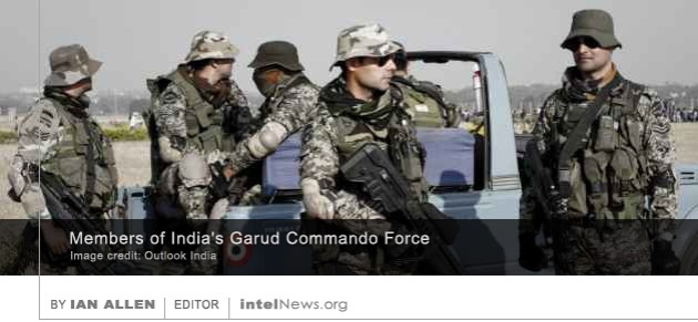 Indian Air Force | intelNews org