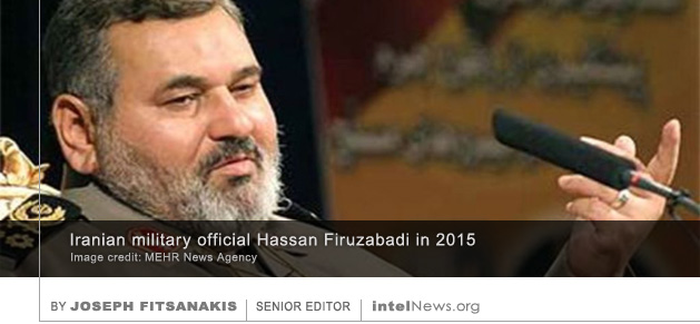 Hassan Firuzabadi