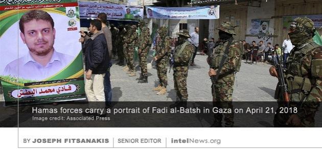 Fadi al-Batsh Fadi Albatsh