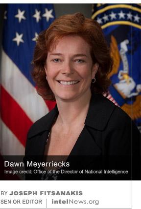 Dawn Meyerriecks