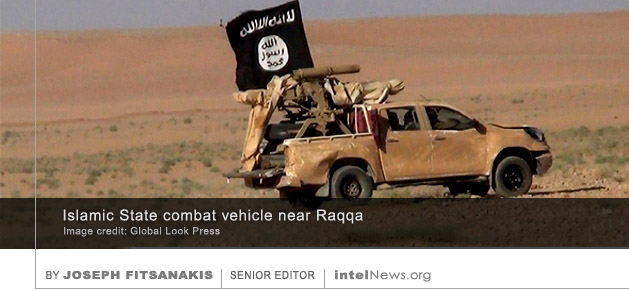 Islamic State ISIS