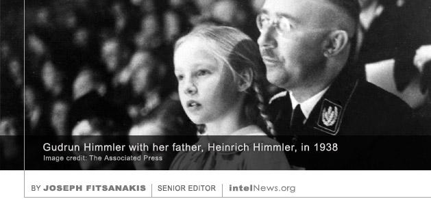 Heinrich Himmler Gudrun Burwitz